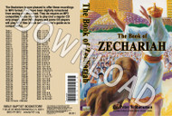 Zechariah - Downloadable MP3