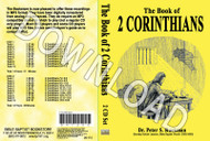 2 Corinthians - Downloadable MP3