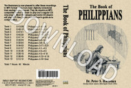 Philippians - Downloadable MP3