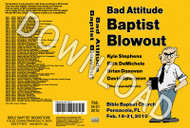 February 2010 Blowout Sermons & Music - Downloadable MP3