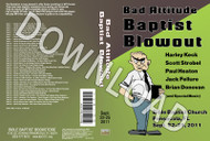 September 2011 Blowout Sermons & Music - Downloadable MP3