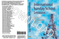 International Sunday School Lessons 2010 - Downloadable MP3
