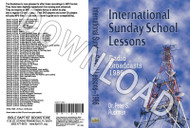 International Sunday School Lessons 1986 - Downloadable MP3