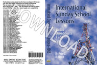 International Sunday School Lessons 1985 - Downloadable MP3