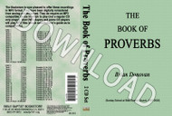 Brian Donovan: The Book of Proverbs - Downloadable MP3