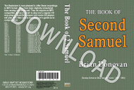 Second Samuel - Downloadable MP3