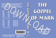 The Gospel of Mark - Downloadable MP3