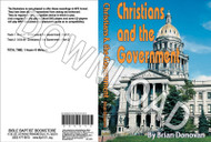 Brian Donovan: Christians and the Government - Downloadable MP3