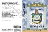 Brian Donovan: Sermons, Volume 19 - Downloadable MP3
