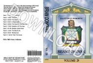 Brian Donovan: Sermons, Volume 29 - Downloadable MP3