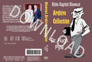 Hugh Pyle: Bible Baptist Blowout Archive - Downloadable MP3