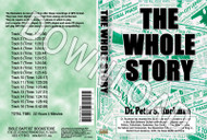 The Whole Story - Downloadable MP3