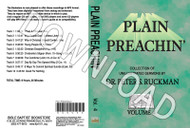 Plain Preachin' Volume 4 - Downloadable MP3