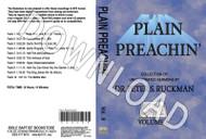 Plain Preachin' Volume 8 - Downloadable MP3
