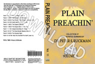 Plain Preachin' Volume 11 - Downloadable MP3