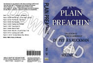 Plain Preachin' Volume 24 - Downloadable MP3