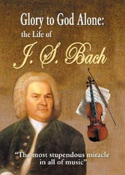 The Life of J. S. Bach - DVD