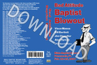 February 2007 Blowout Sermons & Music - Downloadable MP3