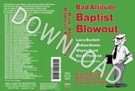 September 2007 Blowout Sermons & Music - Downloadable MP3