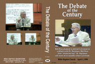 The Debate of the Century - DVD