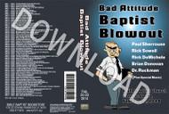 February 2014 Blowout Sermons & Music - Downloadable MP3