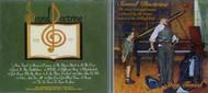 Stay Tuned - Sound Doctrine CD