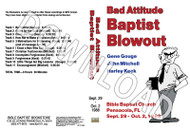 1988 September Blowout Sermons - Downloadable MP3