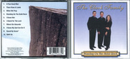 Standing On The Solid Rock - The Clark Family CD
