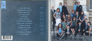 I Believe - The Clark Family CD