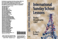 International Sunday School Lessons 1997 - MP3