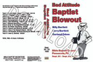 1990 September Blowout Sermons - Downloadable MP3