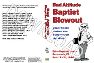 1990 January Blowout Sermons & Music - Downloadable MP3