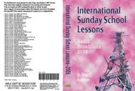 International Sunday School Lessons 2005 - MP3