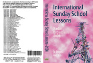 International Sunday School Lessons 2008 - MP3