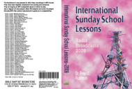 International Sunday School Lessons 2009 - MP3