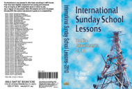 International Sunday School Lessons 2010 - MP3