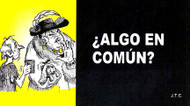 Spanish: Something In Common? - Tract