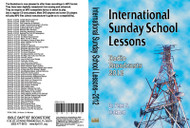 International Sunday School Lessons 2012 - MP3