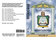Brian Donovan Sermons on MP3 - Volume 37
