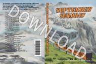 September 2016 Sermons - Downloadable MP3