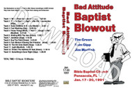1991 January Blowout Sermons - Downloadable MP3