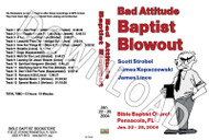 2004 January Blowout Sermons - Downloadable MP3