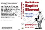 2004 January Blowout Sermons - Downloadable MP3