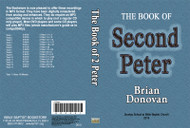 Brian Donovan: The Book of 2 Peter - MP3