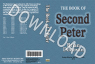 Brian Donovan: The Book of 2 Peter - Downloadable MP3