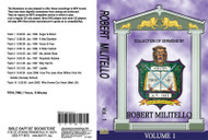 Robert Militello Sermons on MP3 - Volume 1