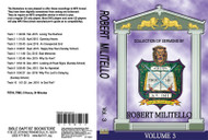 Robert Militello Sermons on MP3 - Volume 3
