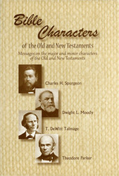 Bible Characters of the Old and New Testament