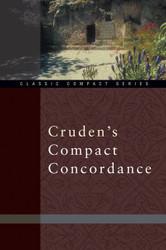 Cruden's Compact Concordance