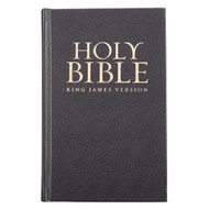Christian Art Publishers:  Holy Bible - Hardcover